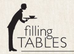 Filling Tables - Internet Marketing for Restaurants