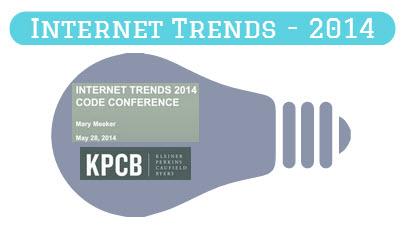 Internet Trends 2014